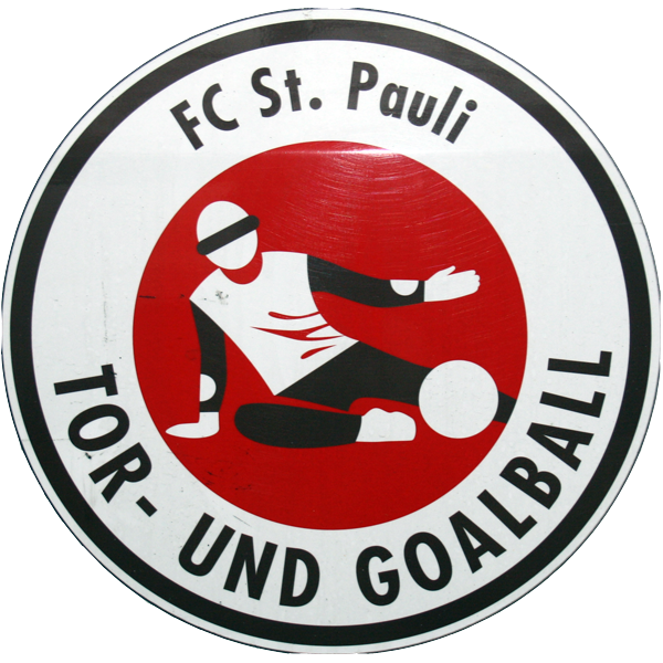 FC St. Pauli Tor und Goalball
