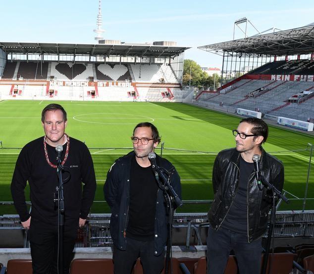 Music School Levis FC St. Pauli
