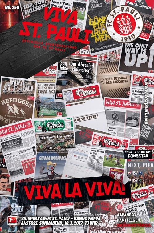 VIVA Hannover 96
