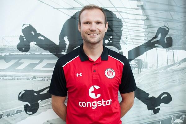 Christian Klose –FC St. Pauli Nachwuchsleistungszentrum