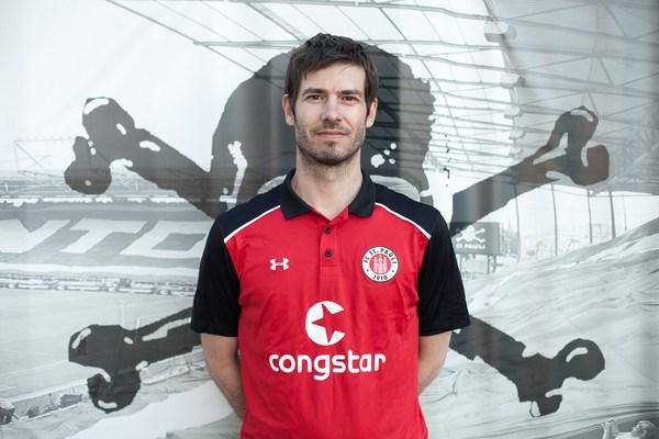 Michael Schirmer –FC St. Pauli Nachwuchsleistungszentrum