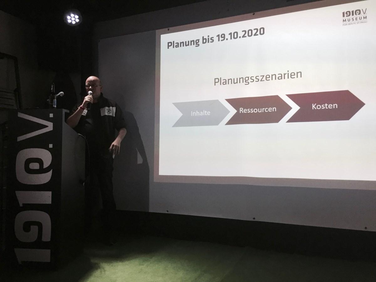 Sönke Goldbeck wurde wie sein Vorstandskollege Christoph Nagel für weitere fünf Jahre im Amt bestätigt