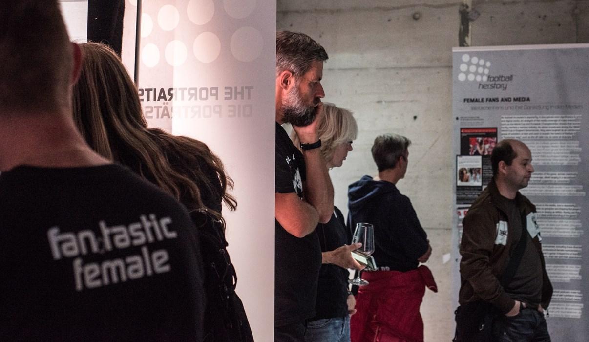 Nach der Premiere am Millerntor gehen die Fan.Tastic Females europaweit auf Tour