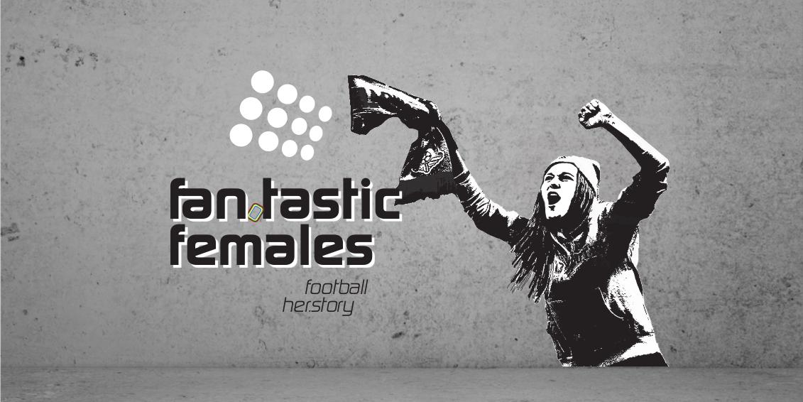 Fan.tastic Females: Bis einschließlich Sonnabend (22.9.) täglich außer montags von 15-20 Uhr im FC St. Pauli-Museum!