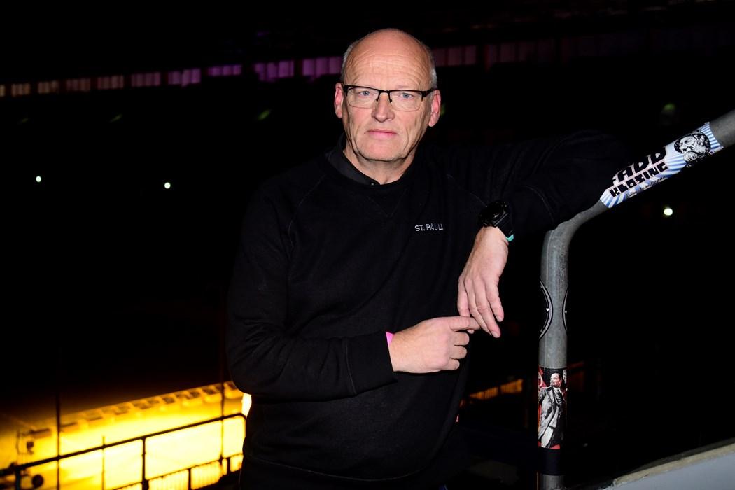 Karsten Meincke (59), Dipl.-Bibliothekar, Vereinsmitglied seit 1998, Abteilung: AFM, Aufsichtsratmitglied seit 2014, aus Hamburg