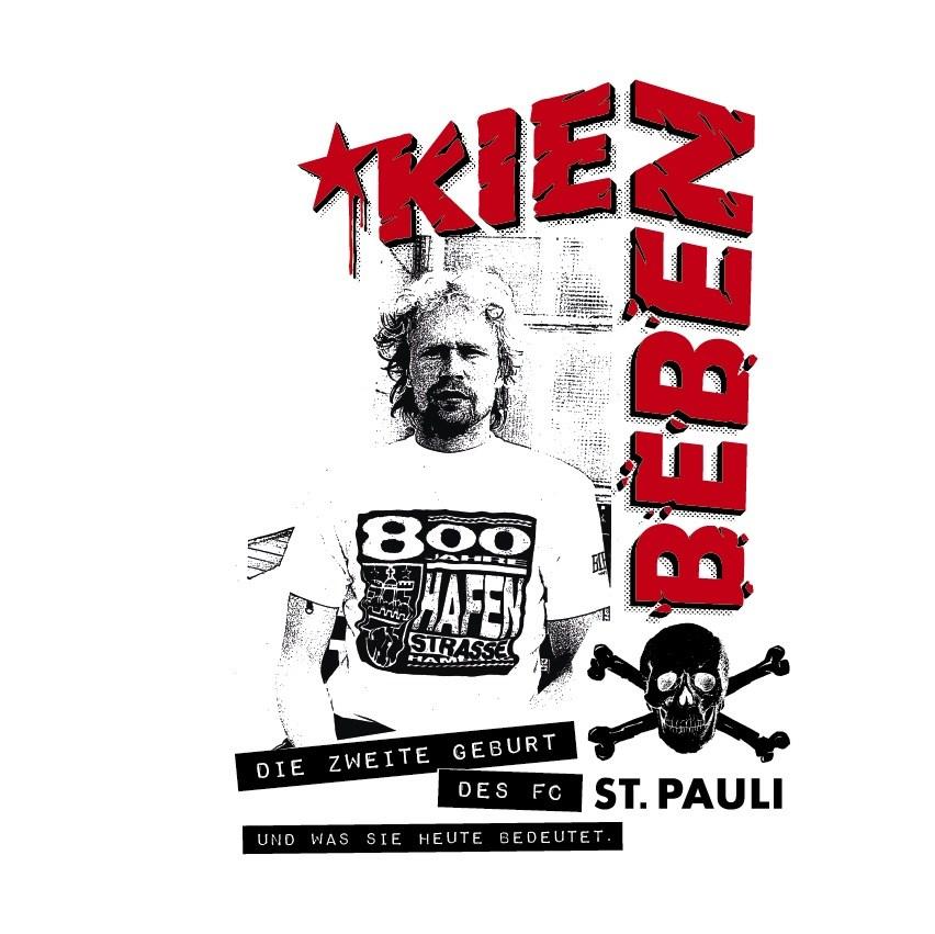 Ab nächster Woche bis einschließlich 5. Oktober ist das KIEZBEBEN mit Volker Ippig & Co. immer von Donnerstag bis Sonntag und auch vor dem Heimspiel gegen Holstein Kiel geöffnet. Infos auf der Ausstellungswebsite!