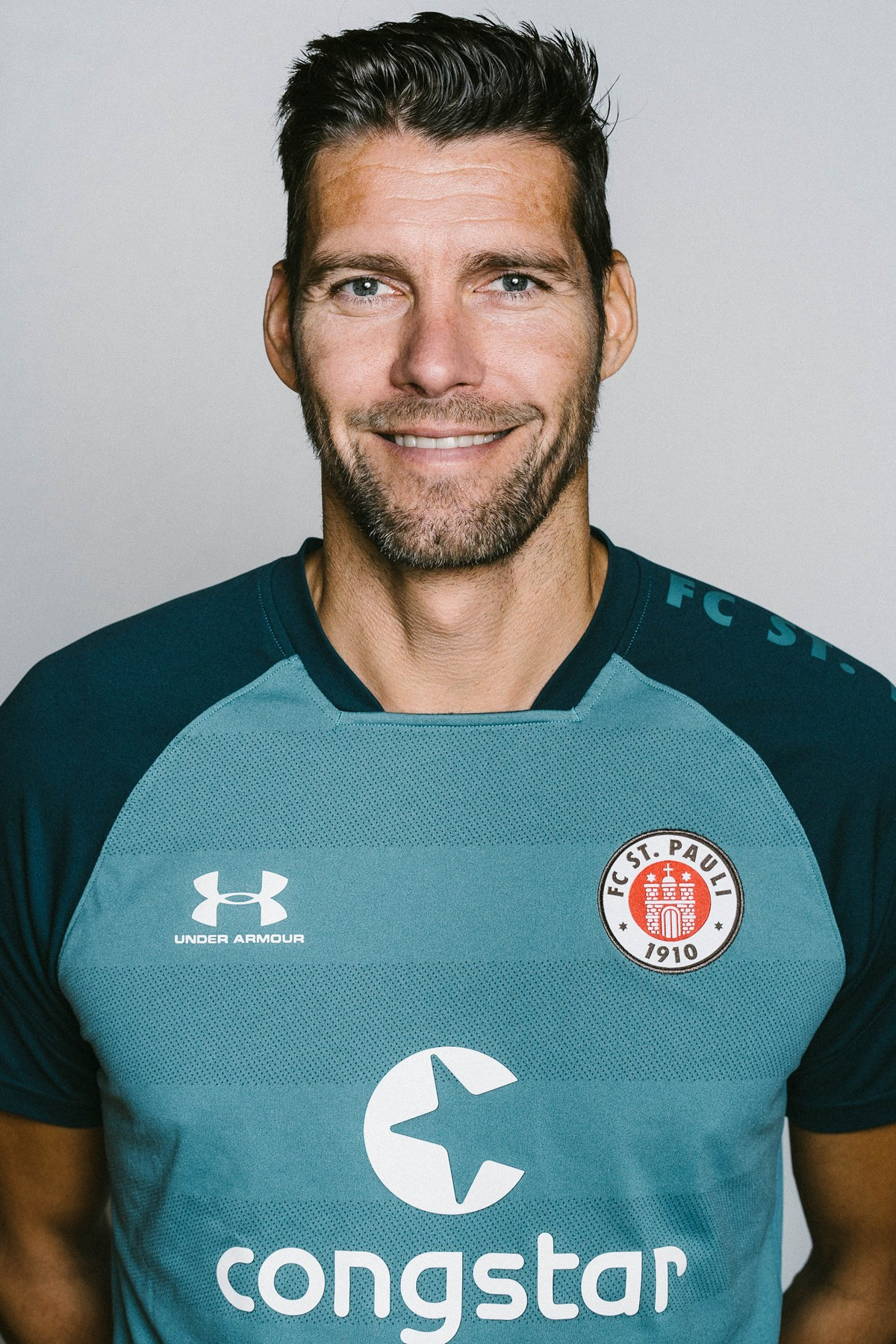 Mentaltrainer Daniel Klewer